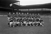 1964 Junior Hurling Final Kerry v Down