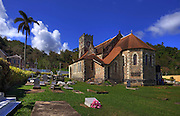 St. Mary's Church - Port Maria Jamaica