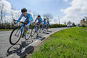 Action from Stage 2 - TTT - Bedford 3 Day