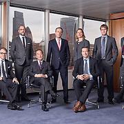 Financial Times, Executive Board