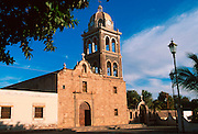 MEXICO, BAJA CALIFORNIA Loreto; Our Lady of Loreto Mission