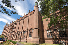 Sterling Chemistry Laboratory at Yale