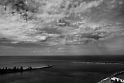 Images of Lake Michigan, MI, USA