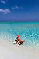 Serenity Bay, Castaway Cay (Disney's private island), The Bahamas