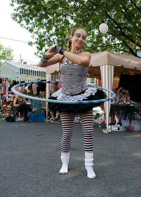 West Reading Summer Street Arts Festival, Berks Co., PA Festival Acts,