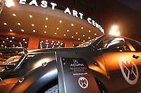 Acura reception for Paramount Pictures at the River East Arts Centre in Chicaogo