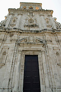 Cheisa dello Spiroto Santo, the church of the Holy Spirit, Siracusa, Syracuse, Sicily, Italy, July 2006
