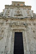 Cheisa dello Spiroto Santo, the church of the Holy Spirit, Siracusa, Syracuse, Sicily, Italy, July 2006