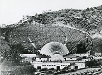 1937 The Hollywood Bowl