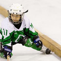 20111204: SLO, Ice Hockey - Zmajcek tournament 2011 / Zmajckov turnir 2011