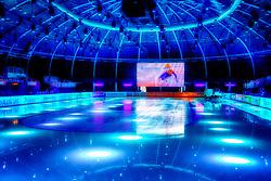 11-01-2019 NED: ISU European Short Track Championships 2019 day 1, Dordrecht