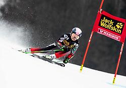 MUKOGAWA Sakurako of Japan competes during the 6th Ladies'  GiantSlalom at 55th Golden Fox - Maribor of Audi FIS Ski World Cup 2018/19, on February 1, 2019 in Pohorje, Maribor, Slovenia. Photo by Vid Ponikvar / Sportida