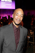 January 30, 2017-New York, New York-United States: Datwon Thomas, Editor-in-Chief, Vibe Magazine attends the National Cares Mentoring Movement 'For the Love of Our Children Gala' held at Cipriani 42nd Street on January 30, 2017 in New York City. The National CARES Mentoring Movement seeks to dispel that notion by providing young people with role models who will play an active role in helping to shape their development.(Terrence Jennings/terrencejennings.com)
