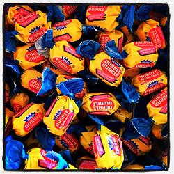 Bubble gum,  2012