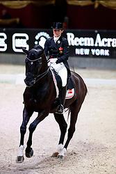 Svane Rikke, (DEN), Finckenstein TSF<br /> MEVISTO Amadeus Horse Indoor Salzburg<br /> © Hippo Foto - Stefan Lafrentz<br /> 11-12-2016