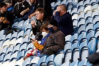 Fans. Stockport County FC 1-1 Woking FC. Vanarama National League. Edgeley Park. 22.5.21