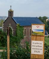 Margraten  - Rijk van Margraten. Kapel, bidkapel,  COPYRIGHT KOEN SUYK
