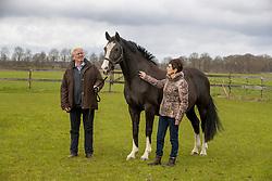 Zodena, Van der Aa Willy, Betsie<br /> Stal Willy Van der Aa - Vinkel 2021<br /> © Hippo Foto - Dirk Caremans<br /> 17/03/2021