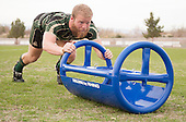 Rhino Rugby Training Equipment