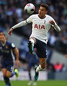 Soccer: Premier League-Watford FC at Tottenham-Oct 19, 2019
