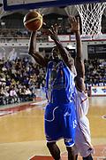DESCRIZIONE : Roma Lega serie A 2013/14 Acea Virtus Roma Banco Di Sardegna Sassari<br /> GIOCATORE : Johnson Linton<br /> CATEGORIA : tiro<br /> SQUADRA : Banco Di Sardegna Dinamo Sassari<br /> EVENTO : Campionato Lega Serie A 2013-2014<br /> GARA : Acea Virtus Roma Banco Di Sardegna Sassari<br /> DATA : 22/12/2013<br /> SPORT : Pallacanestro<br /> AUTORE : Agenzia Ciamillo-Castoria/ManoloGreco<br /> Galleria : Lega Seria A 2013-2014<br /> Fotonotizia : Roma Lega serie A 2013/14 Acea Virtus Roma Banco Di Sardegna Sassari<br /> Predefinita :