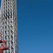 Construction of Tokyo Skytree