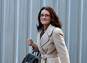 © Licensed to London News Pictures. 05/02/2013. Westminster, UK Northern Ireland Secretary.Theresa Villiers Cabinet Ministers arrive for the weekly Cabinet meeting on 5th February 2013. Photo credit : Stephen Simpson/LNP