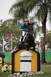 Jankari Elmo, FIN, Duches Desire<br /> Olympic Games Rio 2016<br /> © Hippo Foto - Dirk Caremans<br /> 08/08/16