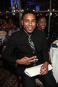 October 19, 2012-New York, NY: PR Guru/Entreprenuer BJ Coleman at the BRAG 42nd Annual Scholarship & Scholarship Awards Dinner Gala held at Pier Sixty at Chelsea Piers on October 19, 2012 in New York City. BRAG, a 501 (c) (3) not for profit organization, is dedicated to the inclusion of African Americans and all people of color in retail and related industries.  (Terrence Jennings)