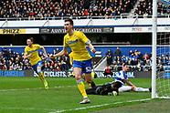 Queens Park Rangers v Leeds United 060119