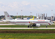 Rossiya - Russian Airlines, Airbus A320