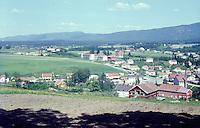 Bø landsgymnas<br /> (Bø High School)