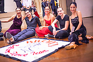 Brown Ballroom Dance Competition 2019