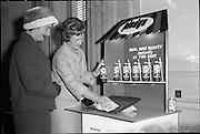 """Pledge"" Reception at Shelbourne Hotel..20.04.1961"