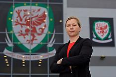 171115 Wales Women Squad Announcement