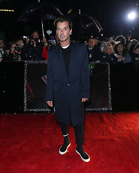 Gavin Rossdale bei den Blind Auditions zu The Voice in Manchester<br /> <br /> / 181016<br /> <br /> *** Blind Auditions begin for the new series of  The Voice on ITV in London; October 18th, 2016 ***