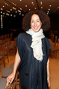 May 10, 2016- New York, NY: United States: Dr. Cheryl Finley attends the Aperture Magazine Launch for the Vision & Justice Issue held at the Ford Foundation on May 10, 2016 in New York City.  Aperture, a not-for-profit foundation, connects the photo community and its audiences with the most inspiring work, the sharpest ideas, and with each other—in print, in person, and online. (Terrence Jennings/terrencejennngs.com)