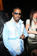 Ray J at The 2009 Fall Baby Phat Fashion Show held at Gotham Hall on February 17, 2009 in New York City.