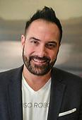 Dave Zito, CEO of Miso Robotics