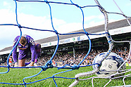Southend United v Luton Town 250415