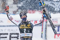 Noel Clement (FRA) during the Audi FIS Alpine Ski World Cup Men's  Slalom at 60th Vitranc Cup 2021 on March 14, 2021 in Podkoren, Kranjska Gora, Slovenia Photo by Grega Valancic / Sportida