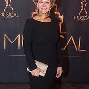NLD/Scheveningen/20180124 - Musical Award Gala 2018, Mariska van Kolck