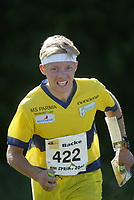 Orientering, 21. juni 2002. NM sprint. Asgeir Mjøsund, Steinkjer.