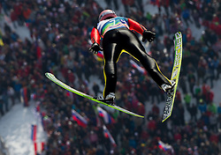 FREUND Severin of Germany during the Flying Hill Team Event at 3rd day of FIS Ski Jumping World Cup Finals Planica 2013, on March 23, 2013, in Planica, Slovenia. (Photo by Vid Ponikvar / Sportida.com)
