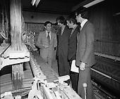 1973 - CTT Visitors English, Drogheda