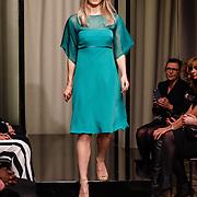 NLD/Amsterdam/20160306 - Modeshow Mart Visser 2016,