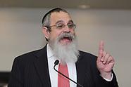 2016 - CABF - Rabbi David Eliezrie - The Secret of Chabad