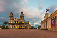 Managua , Nicaragua - Febuary 10 , 2018 :