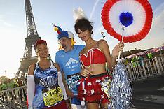 20km de Paris - 14 October 2018