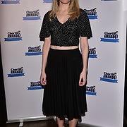 Rachel Parris Attend the Annual awards celebrating the best of British comic talent on 19 March 2018 at Pizza Express Live, Holborn, london, UK.